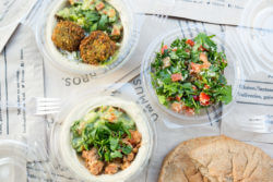 7 Best Places To Find Healthy Food In Moorgate Healthy