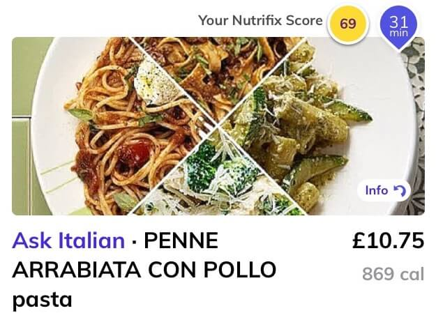 Italian Food Near Me: Best Healthy Pasta Dishes In London